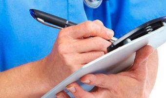 Servicio Médico - Control de Ausentismo