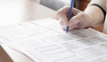 Servicio Médico - Examen Psicotécnico