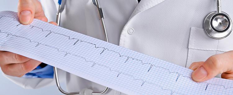Servicio Médico - Examen de Salud